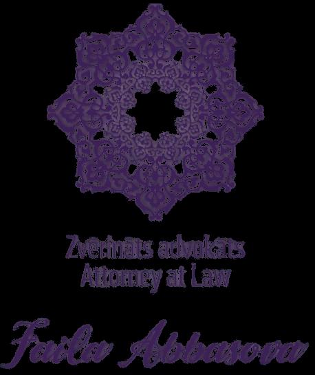 Zvērināts advokāts Faila Abbasova, faila abasova, faila abbasova